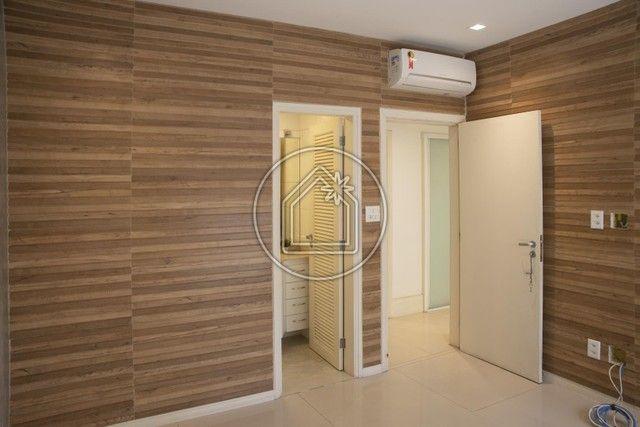 Apartamento à venda com 3 dormitórios em Leblon, Rio de janeiro cod:901107 - Foto 7