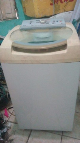 Máquina de lavar Brastemp 13kg - Foto 2