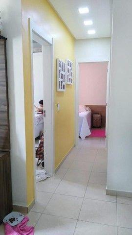 LH-Vendo apartamento Colina de Laranjeiras 175 mil - Foto 5