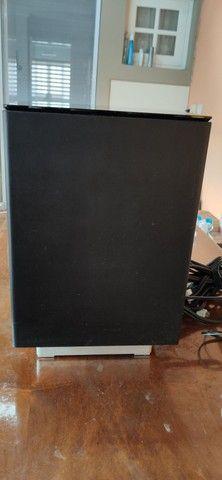 Philips HTS8100 Soundbar com Subwoofer SW8100/59 (não liga) - Foto 2
