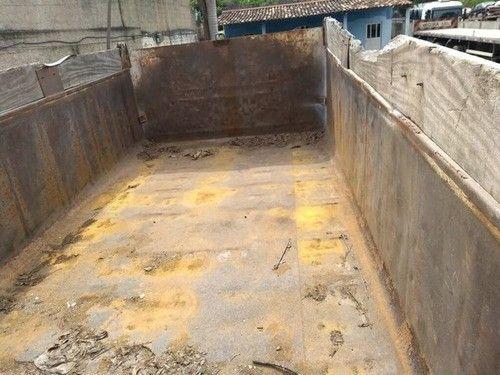 Mb 2726 K Traçado 6x4 Ano 2010 Caçamba. - Foto 3