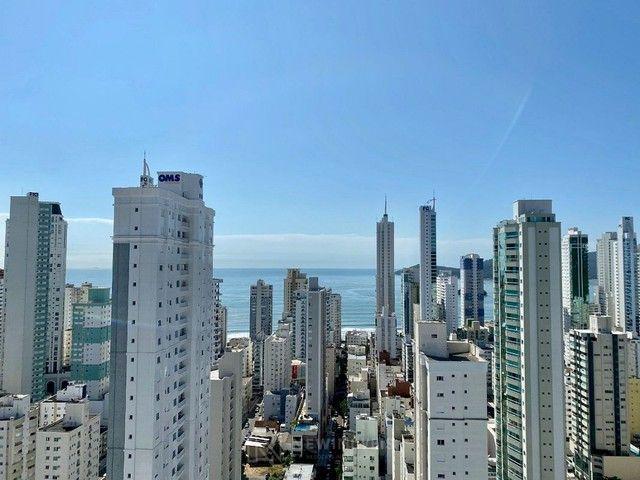 Apartamento Novo com 4 dormitórios em Balneário Camboriú - Foto 13
