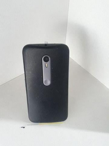 Celular MOTO G3 - Foto 4