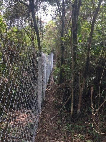 Chácara no RIACHO GRANDE fundos para Represa. PARCELADO - Foto 5