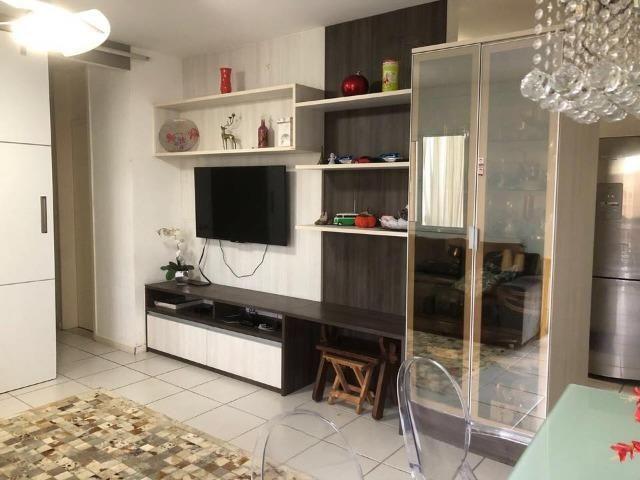 Apartamento 3 quartos , suite, sol da manhã, 02 vagas de garagem - Foto 2