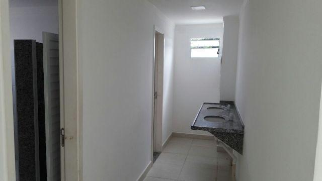 Apartamento Residencial Bela Vista** 2 dormitórios - Foto 4