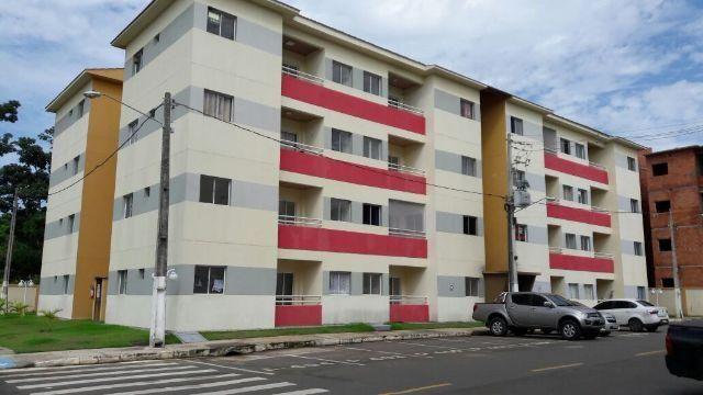 Apartamento Residencial Bela Vista** 2 dormitórios - Foto 2
