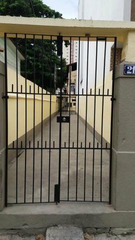 ALUGO Apartamento tipo casa de Vila em Vila Isabel