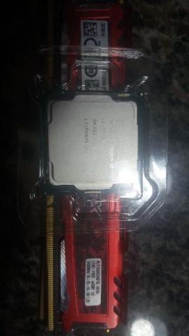 Processador Intel Core I7-7700k Kaby Lake 7a Geração