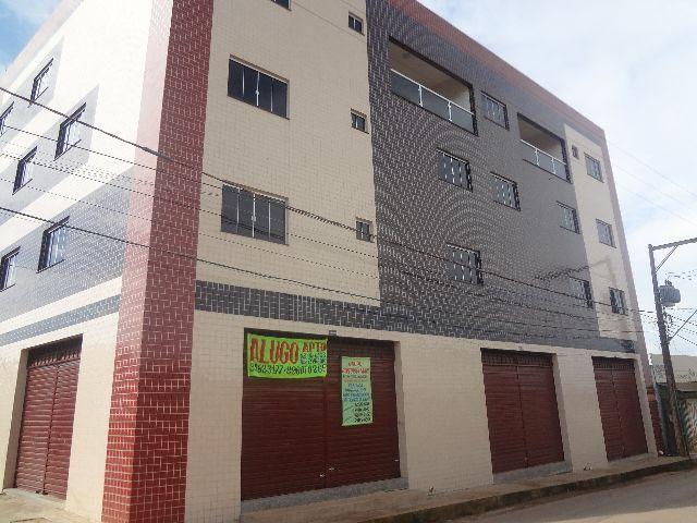 Aluga-se 2 apartamentos neste prédio, Buritis, Sobradinho