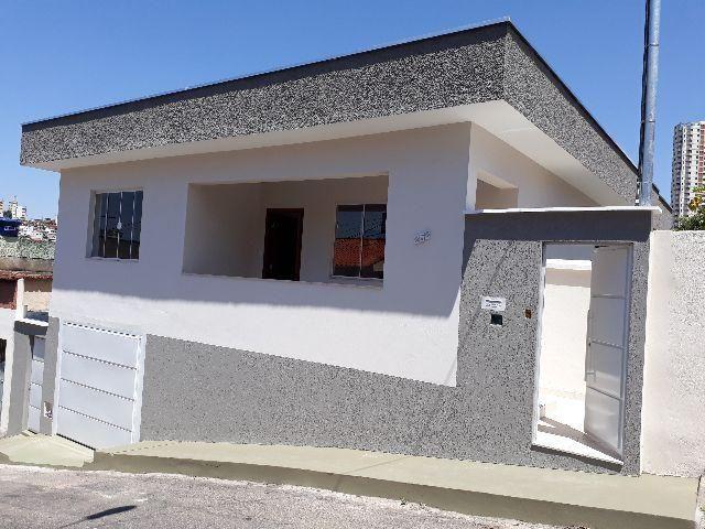 Casa no Centro - Varginha - Totalmente Reformada
