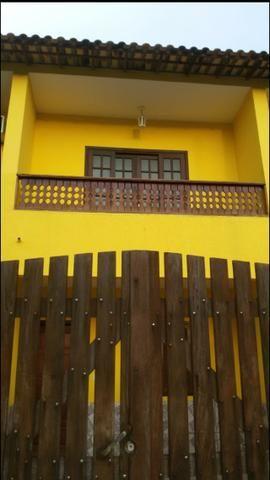 Casa 2 Quartos - Itaguaí