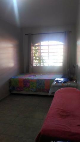 Excelente casa 3 qts, suíte na QR 310 Santa Maria, com laje, pintura nova! TOP !!! - Foto 8