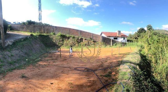 Terreno à venda, 750 m² por r$ 180.000,00 - parque do imbui - teresópolis/rj - Foto 7