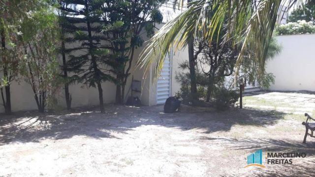 Casa com 4 dormitórios à venda, 523 m² por R$ 2.200.000,00 - Parquelândia - Fortaleza/CE - Foto 4