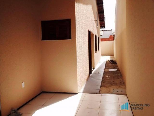 Casa residencial à venda, Centro, Aquiraz. - Foto 12