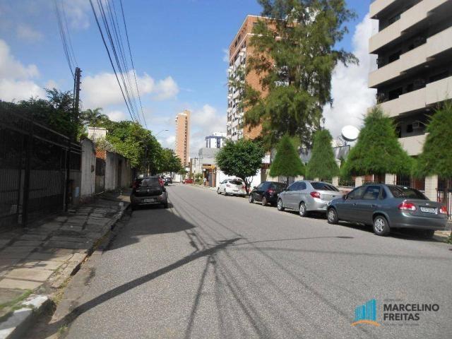 Casa residencial à venda, Aldeota, Fortaleza - CA1981. - Foto 4