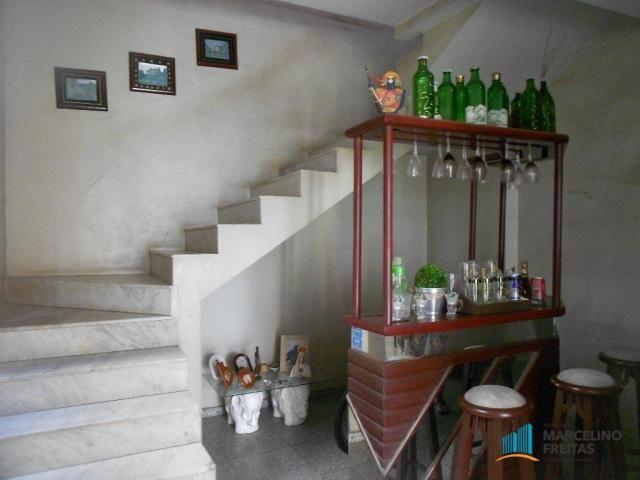 Casa residencial à venda, Aldeota, Fortaleza - CA1981. - Foto 7