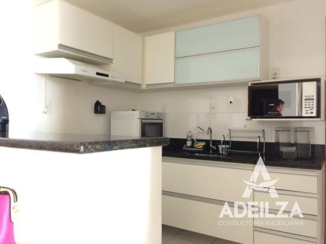 Apartamento à venda com 1 dormitórios em Santa mônica, Feira de santana cod:AP00026 - Foto 5