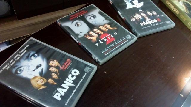DVD's Original de Filmes e Series - Foto 4