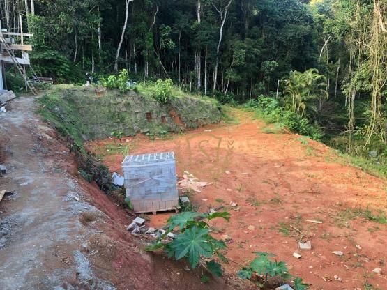 Terreno à venda, 1000 m² por r$ 180.000,00 - parque do imbui - teresópolis/rj - Foto 3