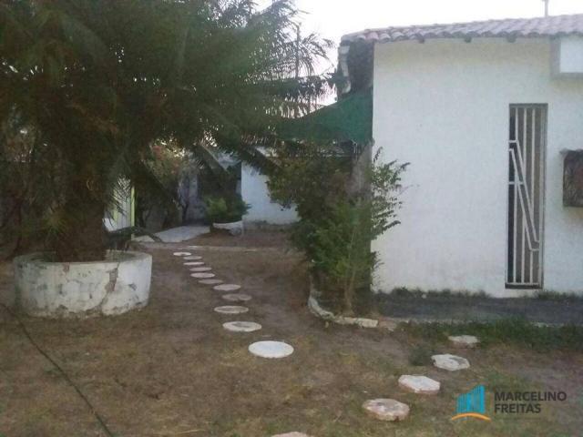 Casa residencial à venda, Mondubim, Fortaleza - CA1709. - Foto 6