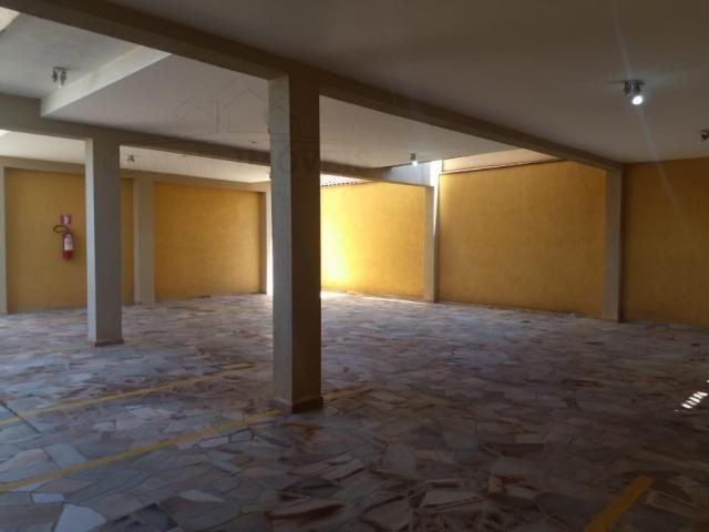 Apartamento para alugar com 1 dormitórios em Monte alegre, Ribeirão preto cod:10418 - Foto 3