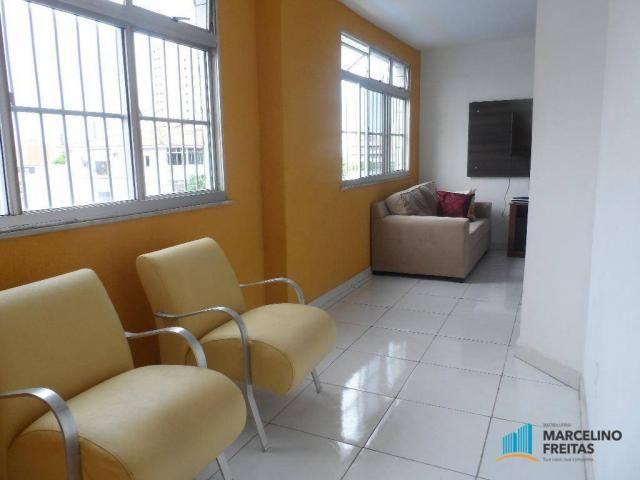 Apartamento residencial à venda, Joaquim Távora, Fortaleza. - Foto 9