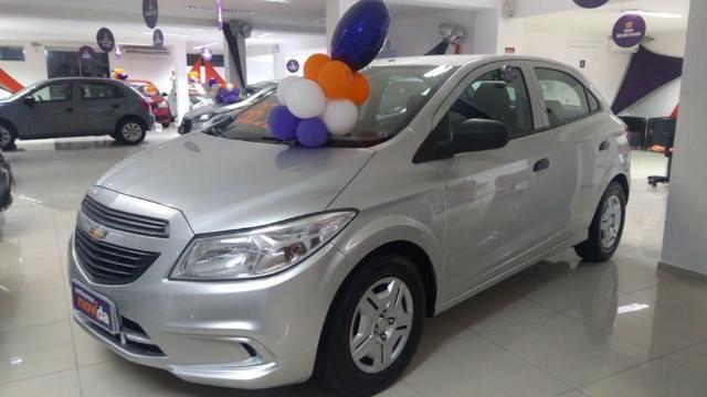 Chevrolet- Onix 1.0 Joy 2018/2018 Ingrid 71 99335-1205 - Foto 3