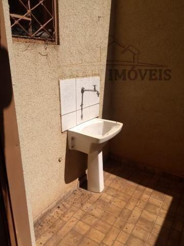 Apartamento para alugar com 1 dormitórios em Monte alegre, Ribeirão preto cod:10431 - Foto 17