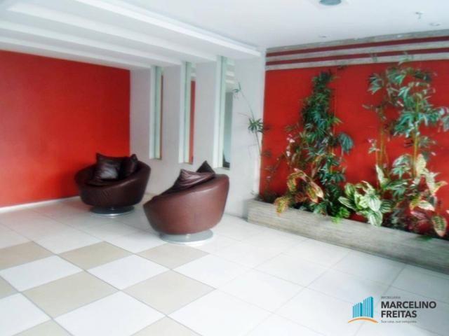 Apartamento residencial à venda, São Gerardo, Fortaleza - AP2311. - Foto 20