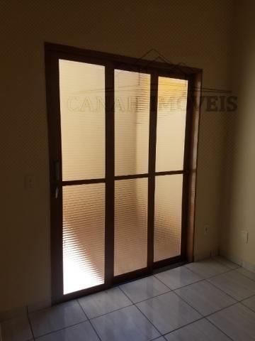 Apartamento para alugar com 1 dormitórios em Monte alegre, Ribeirão preto cod:10431 - Foto 15
