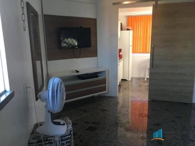 Apartamento à venda, 30 m² por R$ 135.000,00 - José Bonifácio - Fortaleza/CE - Foto 5