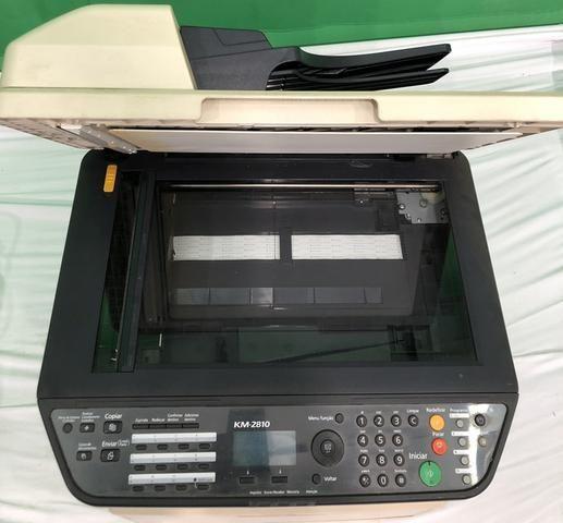 Vendo já impressora usada kiVendo impressora kiocera aceitamos cartões de crédito watsap