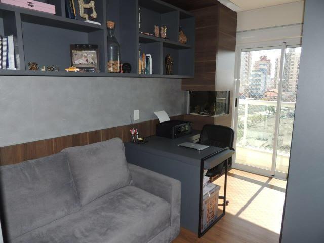 Apartamento Campinas , 3 dormitórios, 3 banheiros, 1 suíte, 1 vaga, finamente mobiliado - Foto 9