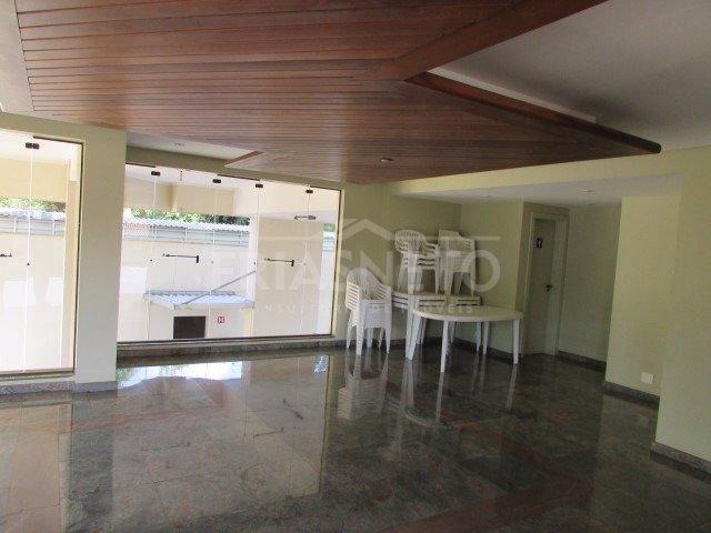 Apartamento à venda com 3 dormitórios em Sao dimas, Piracicaba cod:V45418 - Foto 2