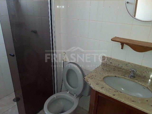 Apartamento à venda com 3 dormitórios em Alto, Piracicaba cod:V46147 - Foto 12
