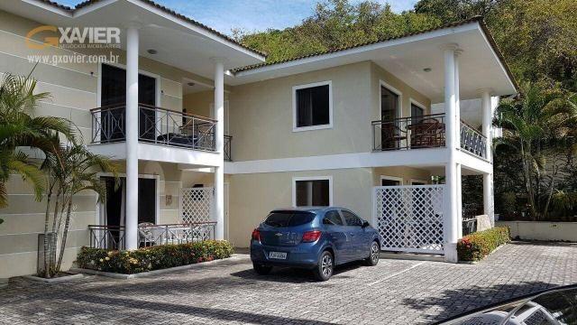 Apartamento com 2 dormitórios à venda, 84 m² por r$ 380.000 - centro - porto seguro/ba - Foto 4
