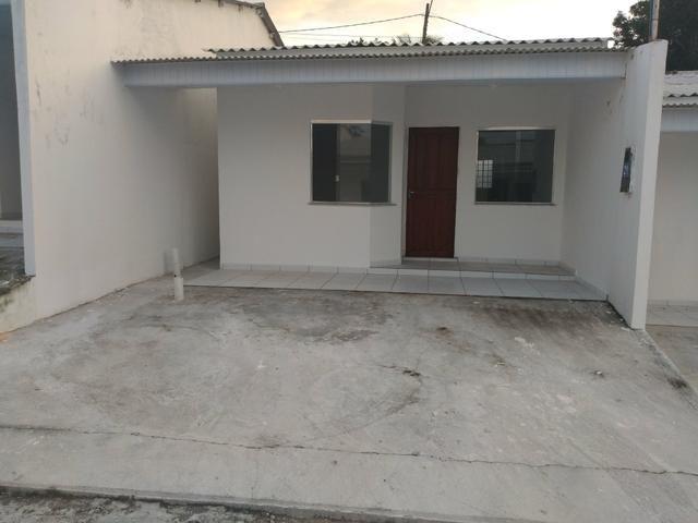 Casa em Residencial fechado Próx ao Shopping Via Norte Pronta para Morar - Foto 5