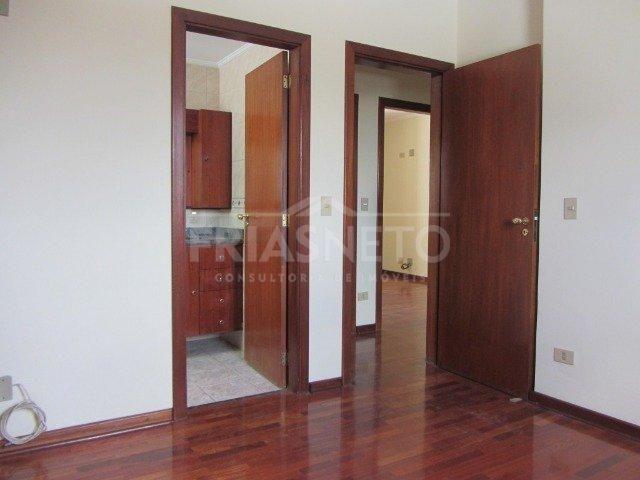 Apartamento à venda com 3 dormitórios em Centro, Piracicaba cod:V44635 - Foto 9