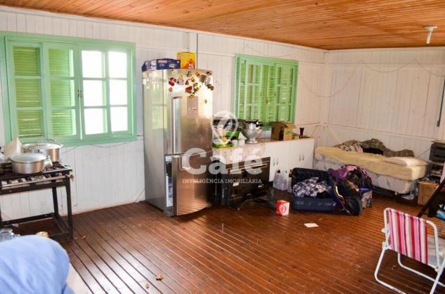 Apartamento à venda com 5 dormitórios em Centro, Santa maria cod:2051 - Foto 14