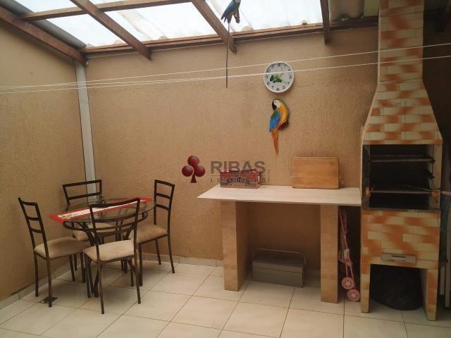 Casa à venda com 2 dormitórios em Cidade industrial, Curitiba cod:15474 - Foto 13