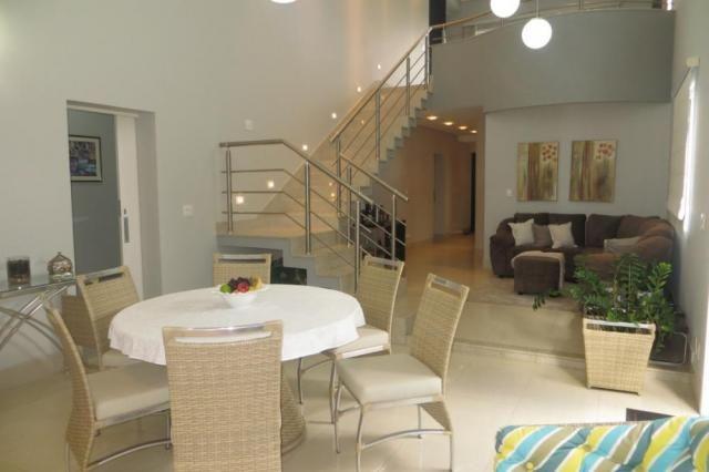 Casa de condomínio à venda com 3 dormitórios em Damha, Piracicaba cod:V137026 - Foto 16