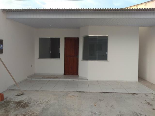 Casa em Residencial fechado Próx ao Shopping Via Norte Pronta para Morar - Foto 8