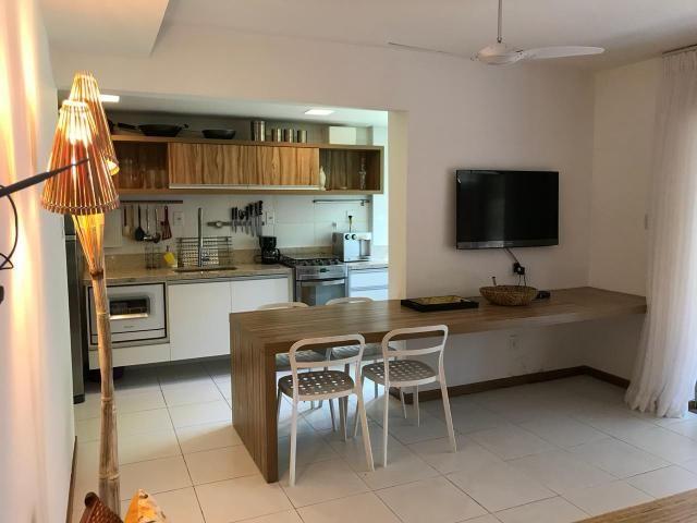 Village com 2 suítes à venda, 72 m² por r$ 1.000.000 - praia do forte - mata de são joão/b - Foto 13