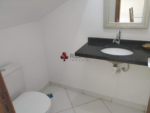 Casa à venda com 2 dormitórios em Cidade industrial, Curitiba cod:15474 - Foto 10