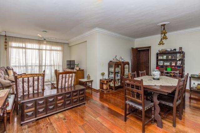 Apartamento à venda com 3 dormitórios em Higienopolis, Piracicaba cod:V136169