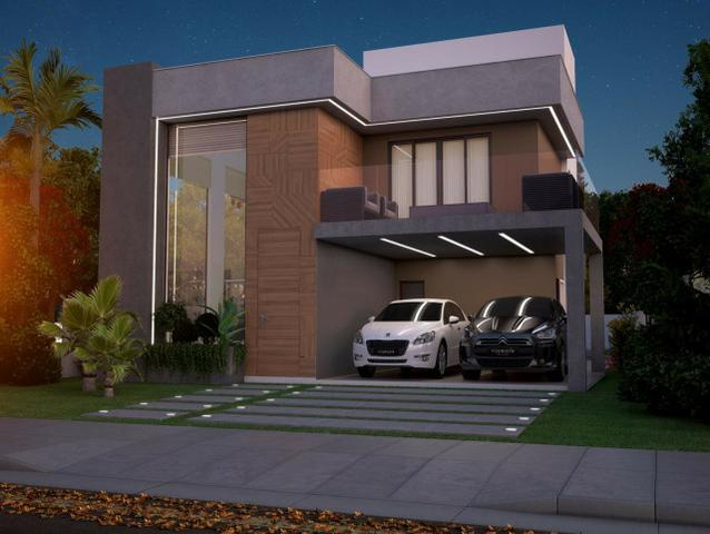 Casa residencial no Condomínio Caledônia - Foto 2