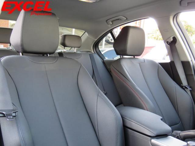 BMW 320IA 2.0 TURBO/ACTIVEFLEX 16V 184CV 4P 2018 - Foto 13