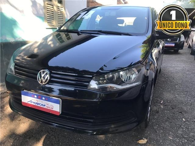Volkswagen Gol 1.0 mi city 8v flex 4p manual - Foto 5